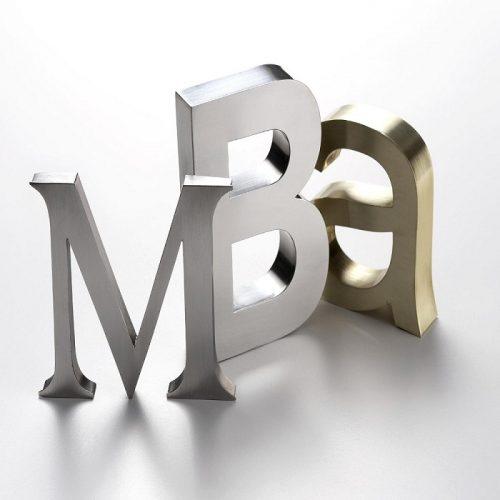 MBA Novin