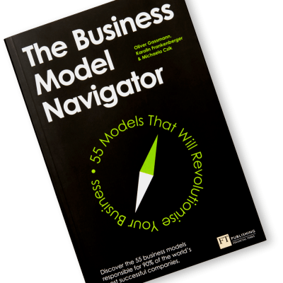 Business Model In-novation دثص