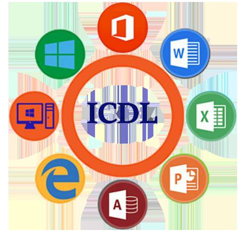 دوره آموزش مهارت های هفتگانه رایانه ICDL