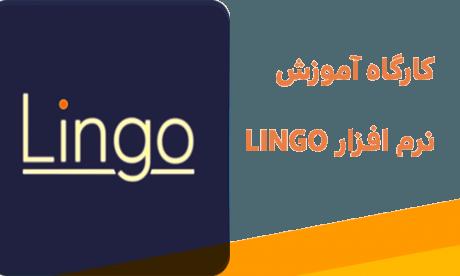 کارگاه-آموزش-نرم-افزار-LINGO
